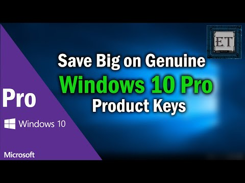 buy windows 10 pro genuine product key