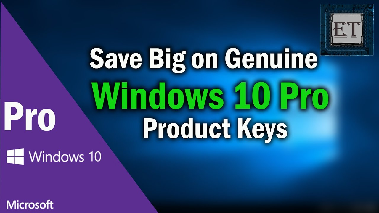 windows 10 genuine product key price