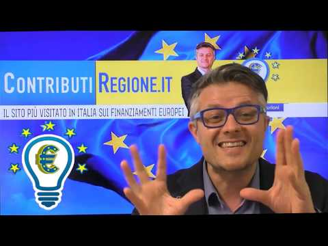 Fondi Europei E Agevolazioni Alle Imprese: Convegno