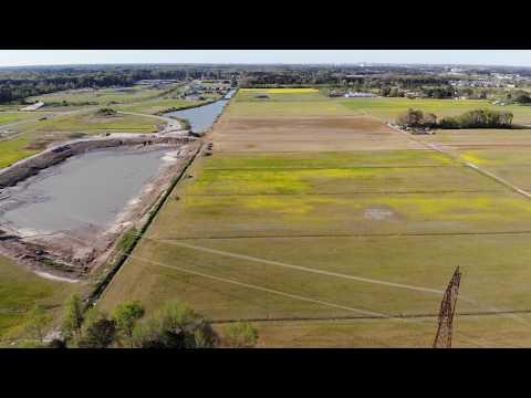 HD, Drone, South Chesapeake, VA Beautiful Videography
