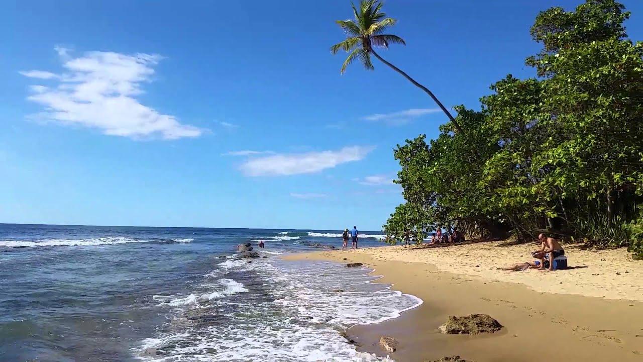 Maria S Beach Rincon Puerto Rico