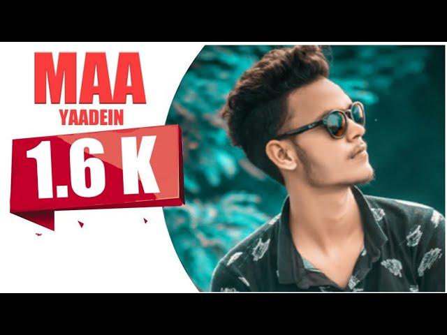 Maa Ki Yaadein | Oh Maa_Naveen Dhyani Ft. Dakait Shaddy | TB Albums Chhattisgarh