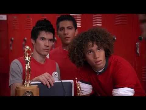 Bad Lip Reading and Disney XD Present: High School Musical | Disney XD