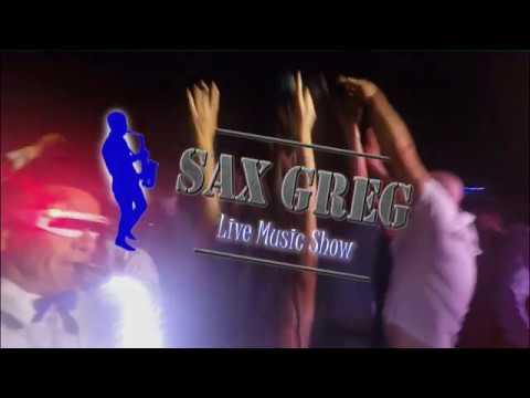Saxophoniste Var Performer Greg Saxo/saint Tropez/cannes/monte Carlo /nice/toulon/avignon