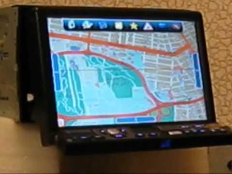 Aban Navigation System Part1