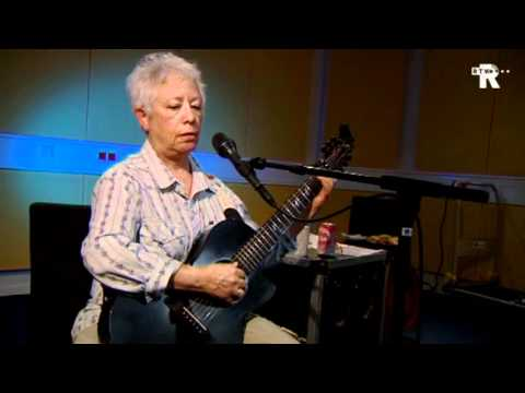 Live Uit Lloyd - Janis Ian -Other Side Of The Sun