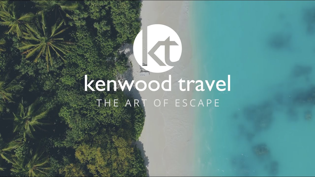 All the Best Places, with Kenwood Travel