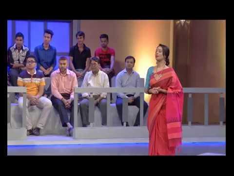 Shera Rondhonshilpi 2016 -  Final.