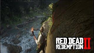 RED DEAD REDEMPTION 2 - #31 A Guerra Em Uma Ilha Desconhecida !!