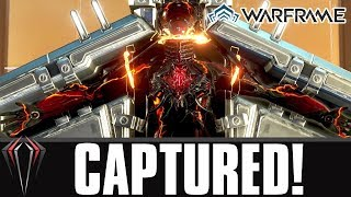 Warframe: CAPTURED BY ZANUKA!