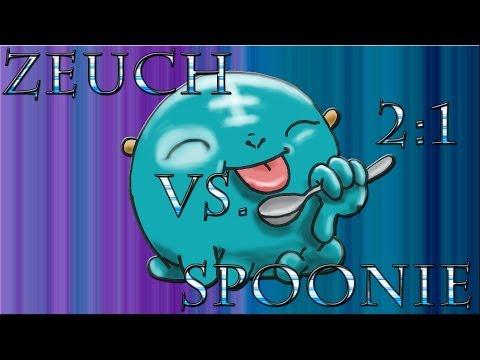 Ausrüstung vs. Spoonie  ✽ 2:1 ✽