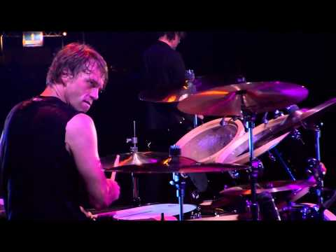 (HD) Soundgarden FeLL On Black Days LiVE 2010