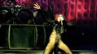Marilyn Manson -Rock is Dead (Official Video) HQ
