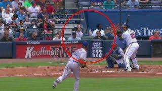 MLB Eephus Pitch (HD)