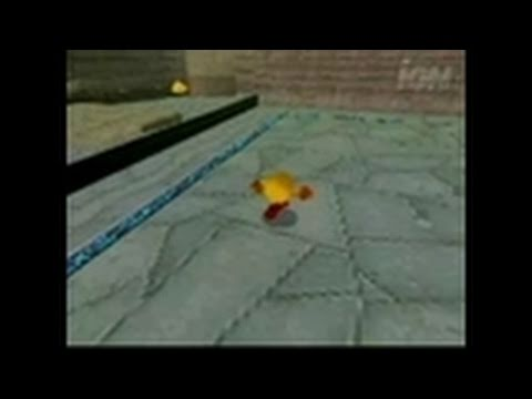 Pac-Man World 3 Nintendo DS Gameplay - Gameplay_2005_10_14