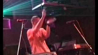 Arrival - Discohouse , Давайте Веселится! Live @ club Комсомолец г.Тольтти (1997)