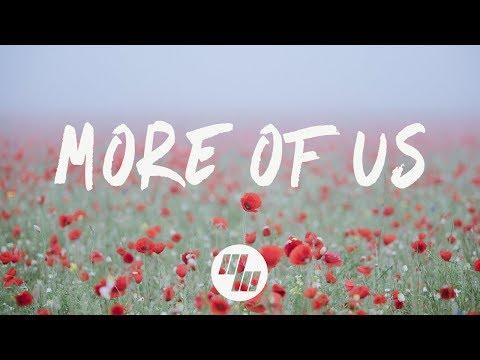 Medii, Dreweybear - More of Us (Lyrics) feat. Lenii