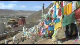 EP.#29 Yak Butter Blues: The Pilgrimage Across Tibet  (part 1 of 3)