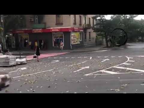 РИА Мелитополь: Осень в августе