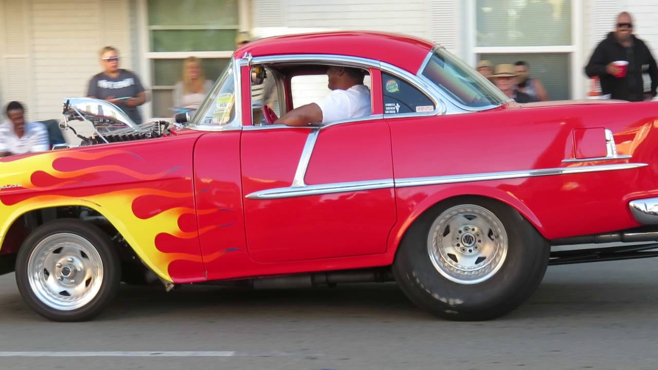 Car Show Pismo Beach YouTube - Classic car show pismo beach