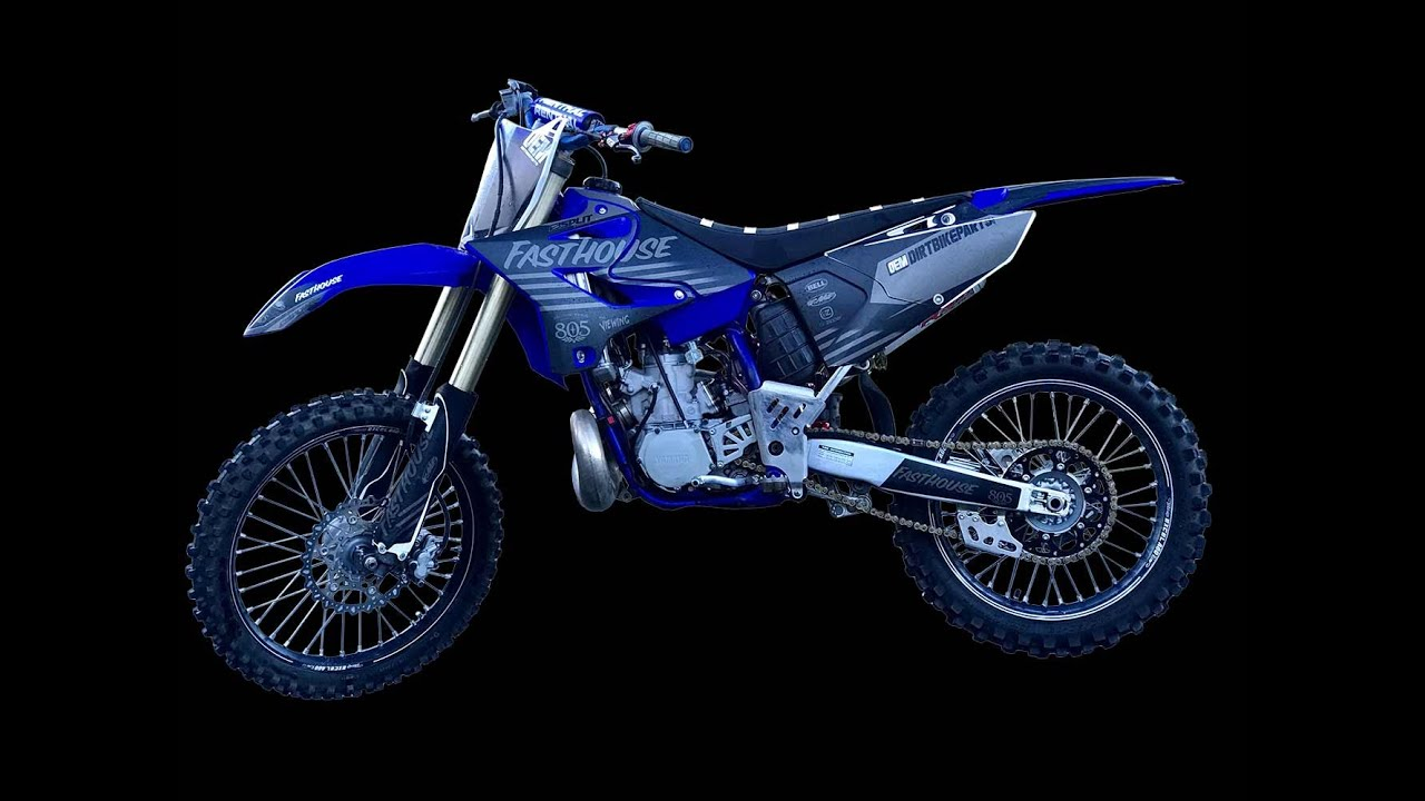Yz250 Upgrades and Yz125 Mods from Yamaha 1999-2019