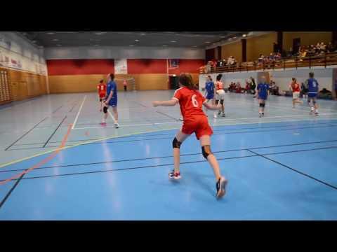 Håndball J12 Stokmarknes - Lødingen 13 - 12