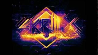 Skrillex - Breathe (Krewella Vocal Edit)