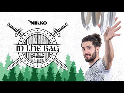 Nikko Locastro 2020 In The Bag | Team Westside Discs