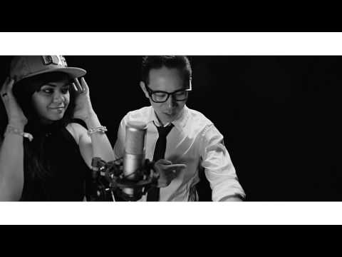 """Suit & Tie"" - Justin Timberlake (Jason Chen x Alyssa Bernal Acoustic Cover)"