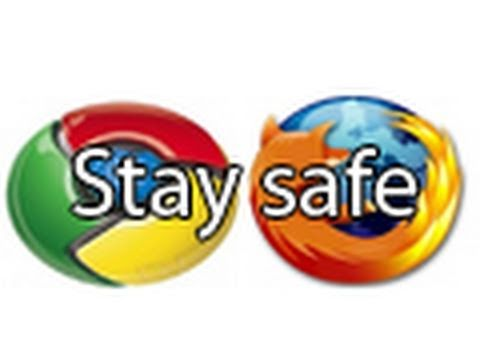 Chrome & Firefox - NEW Features Preventing Cookie Advertisers To Track You! Remove Personalized Ads!