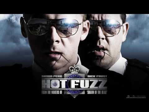 Jon Spencer - Here Come The Fuzz (Hot Fuzz soundtrack)