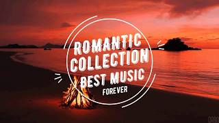 МУЗЫКА ДЛЯ ДУШИ,  RELAX THE BEST!!! Romantic Collection lounge 2018