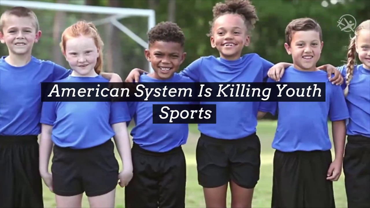 Travel Teams Killing Youth Sports