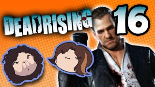 Dead Rising: Swinging for the Fences - PART 16 - Game Grumps