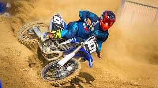 What's new? David Pingree takes you through the 2017 model from Yam...