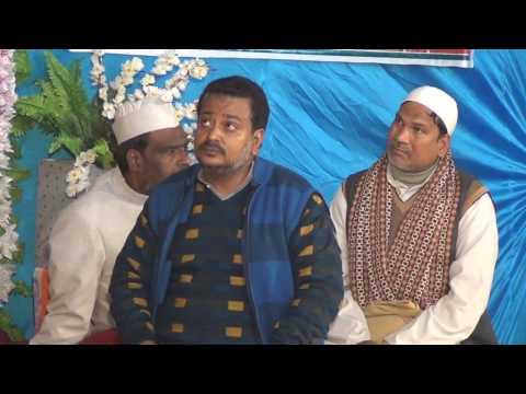 Dr. Abbas Raza Nayyar Jalalpuri | Jashn-e-Aal-e-Imran Jafrabad Jalalpur 2016