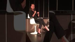 Alicia Vikander - ZFF Masters - 29.09.2017