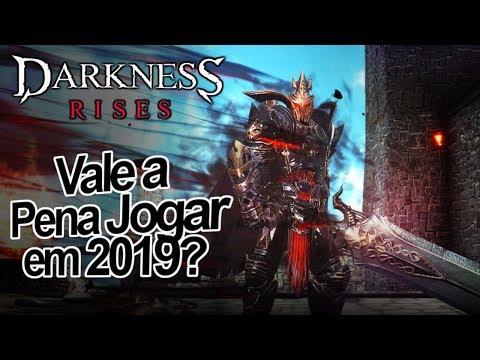 DarkNess Rises : O Mais Top dos MMO Action da Playstore Brasileira! Ainda é tão bom assim? Vale a Pena?