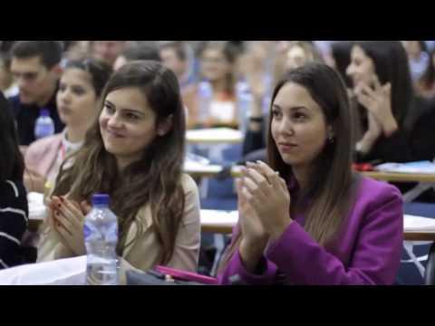 CEO konferencija - Aftermovie 2015 (Podgorica)