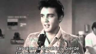 Treat me nice (subtitulado español)