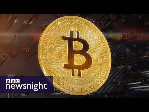 How Does Bitcoin Mining Work? - BBC Newsnight