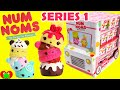 Num Noms Blind Box FULL Case Opening with 5 Special Edition Finds