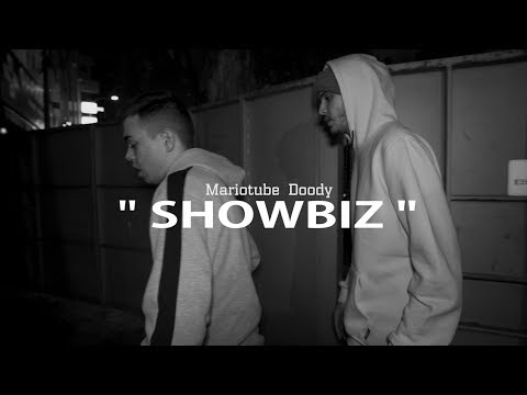Mariotube X Doody - SHOWBIZ! (Official Music Video)