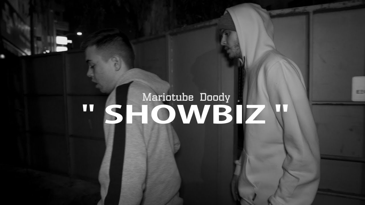Mariotube x Doody – SHOWBIZ! (Official Music Video)