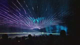 Video Q-dance @Tomorrowland Weekend 2 Endshow download MP3, 3GP, MP4, WEBM, AVI, FLV November 2017