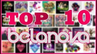 Las mejores canciones de Belanova | Top 10 Belanova