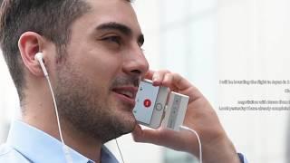 Генеральный директор PhotoFast про диктофон и флешку для iPhone