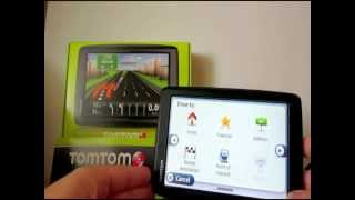 TomTom VIA 1605 Hands On Review + Giveaway
