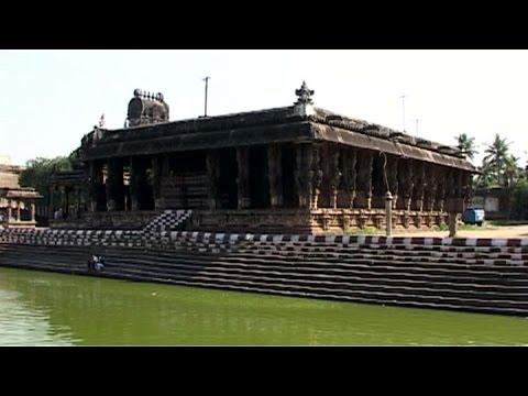 Indian Temples 11 Karnataka