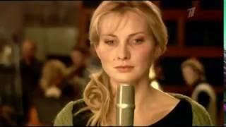 Анна Герман - Эхо любви (кф. Анна Герман. Тайна белого ангела)